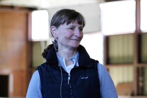 Gina Smith